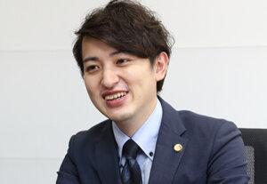 國丸知宏弁護士
